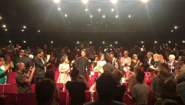 Cannes Film Festival 2015: Days 7 & 8