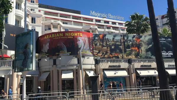 Cannes Film Festival 2015: Days 9 – 11