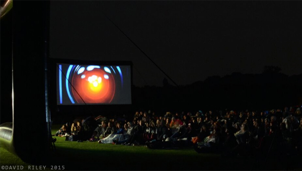 Movies On the Meadows: 2001
