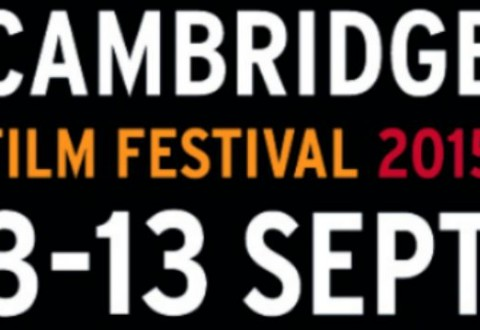 Cambridge Film Festival feature
