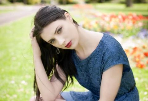 Emma Eliza Regan Actress feature
