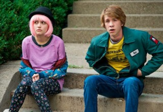 me and earl and the dying girl feature