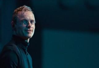Steve Jobs feature