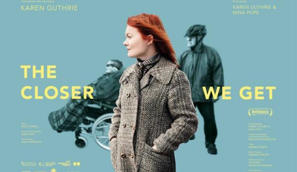 Karen Guthrie Interview – The Closer We Get