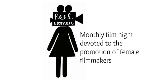 Reel Women: 25 Feb