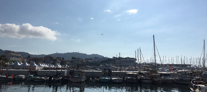 Cannes Diary 2016: Days 4, 5,6,7