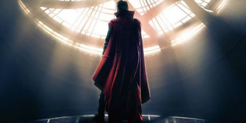 Doctor Strange Image 1