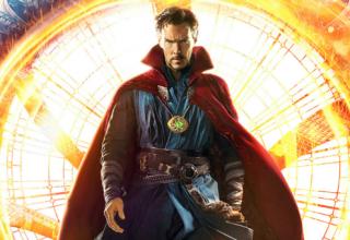 Doctor Strange Image 2