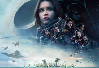 Rogue One Featured
