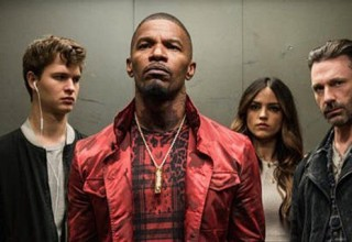 Baby Driver | TAKE ONE