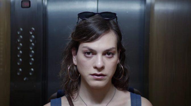 A Fantastic Woman | TAKE ONE | TakeOneCinema.net | BFI London Film Festival 2017