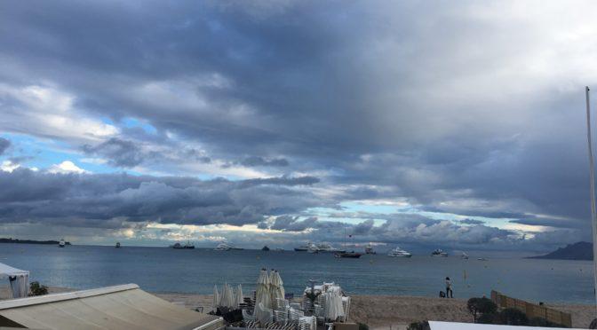 Cannes Film Festival Blog#1
