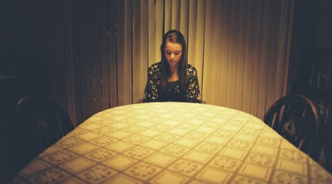 Apostasy | TAKE ONE | TAKEONECinema.net