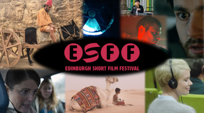 Edinburgh Shorts: Friend or Foe