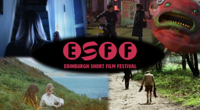 Edinburgh Short Film Festival: In The Dark | TAKE ONE | TAKEONECinema.net