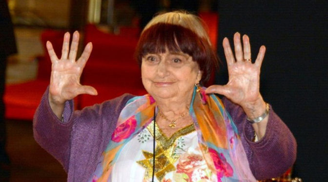 Agnes Varda: Grandmother of the French New Wave