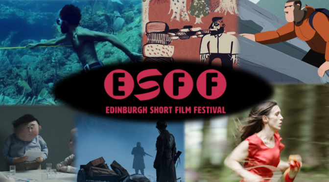 Edinburgh Shorts: What The Future Holds