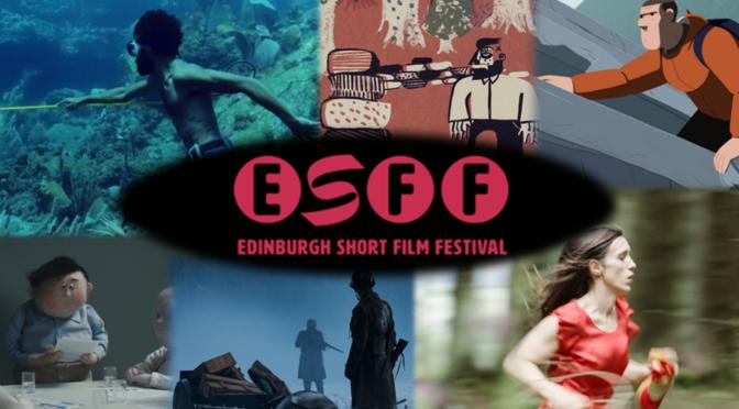 Edinburgh Short Film Festival | TAKE ONE | TAKEONECinema.net