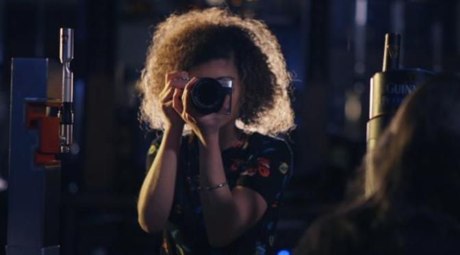 Girl Power: FANS Youth Film Fest