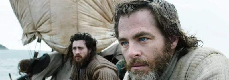 Outlaw King | TAKE ONE | TAKEONECinema.net