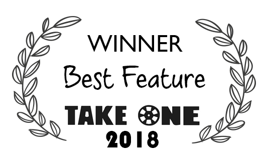 Best Festival Feature | TAKE ONE Awards 2018