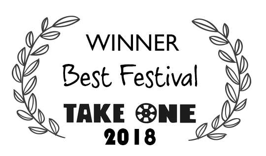 Best Festival | TAKE ONE Awards 2018