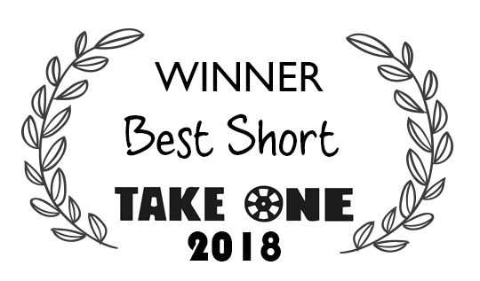 Best Festival Short | TAKE ONE Awards 2018