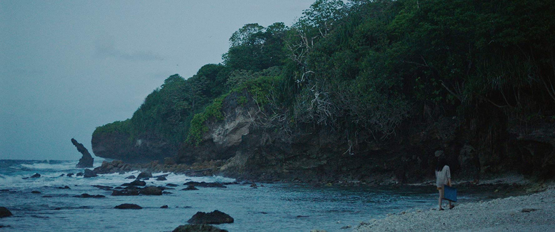 Island of the Hungry Ghosts | TAKE ONE Recommends | TAKEONECinema.net