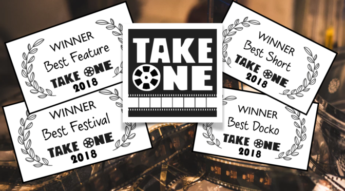 TAKE ONE Awards 2018