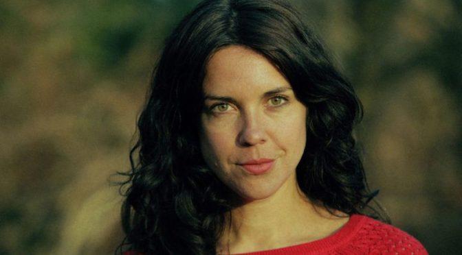 Gabrielle Brady Interview