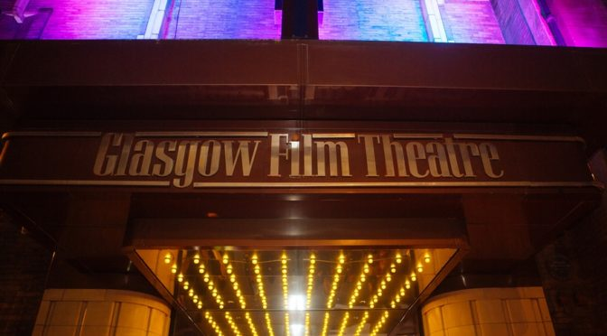 80 Years of Glasgow Film Theatre