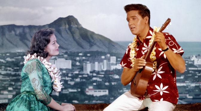 Elvis Presley: Cult Film Star