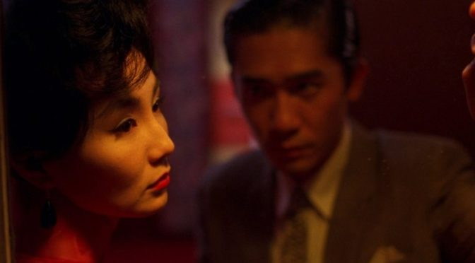 A Deeper Understanding: In the Mood for Love and 'Yumeji's Theme'