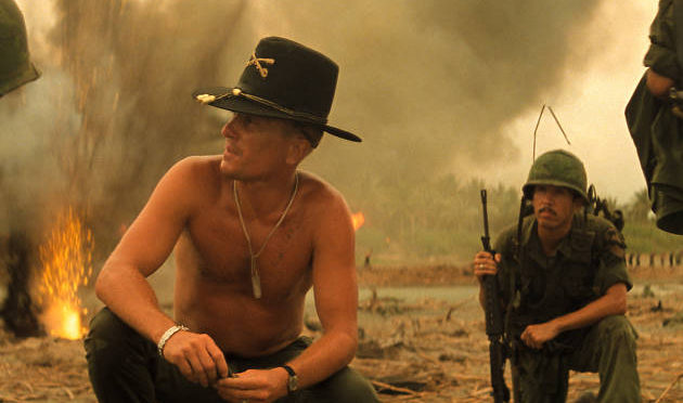 New Eyes on Apocalypse Now