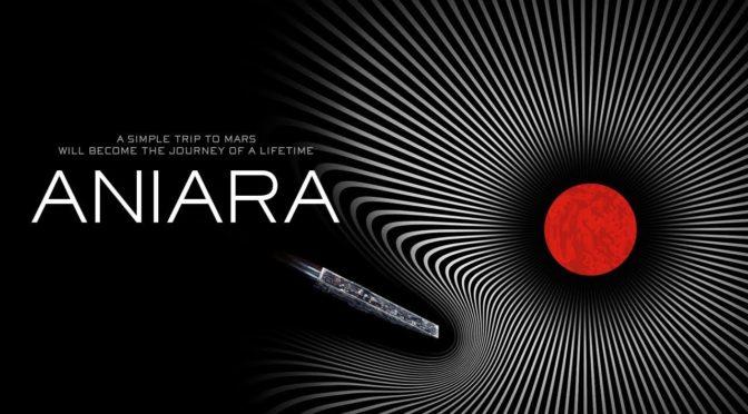 Aniara Creators Interview