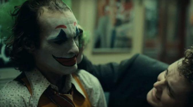 Joker: a Batmobile with the engine of a clown car