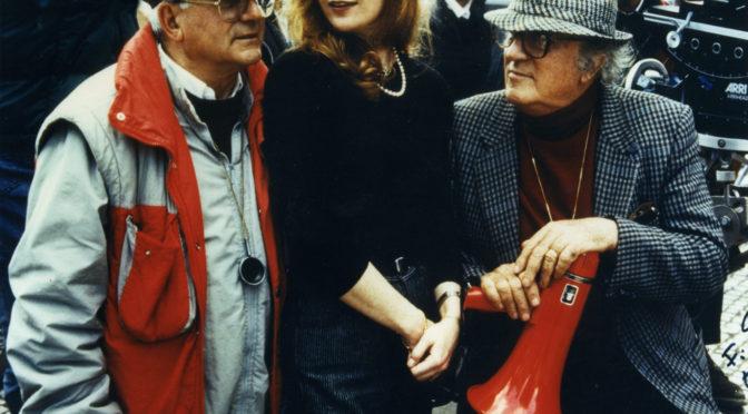 Secretaries: A Life for Cinema